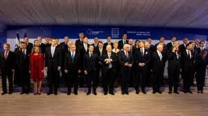 World Leaders Gather In Israel For Holocaust Forum